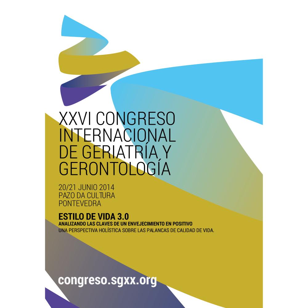 SGXX XXVI Congreso Libro de Ponencias