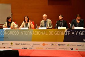 XXVI Congreso Internacional da SGXX Sociedade Galega Xerontoloxía e Xeriatría