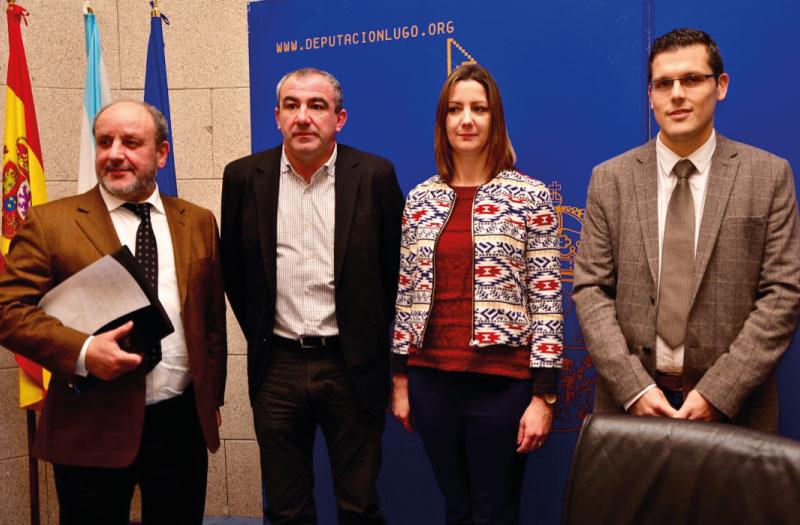 XXVIII Congreso da Sociedade Galega de Xerontoloxía e Xeriatría (SGXX)