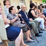 El edadismo como discriminación olvidada