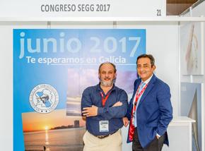 SEGG2016 Sevilla
