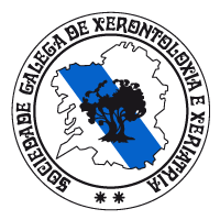 Web da Sociedade Galega de Xerontoloxía e Xeriatría