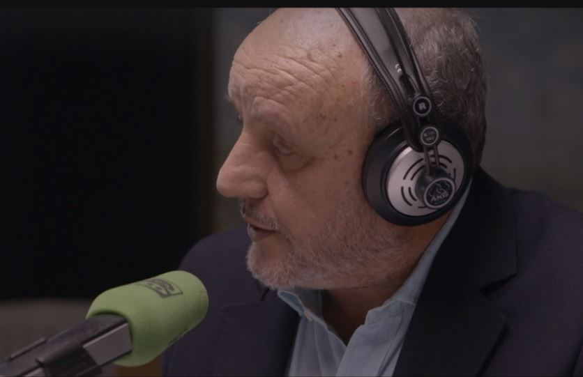 Miguel Ángel Vázquez Hasta los 100 y más allá