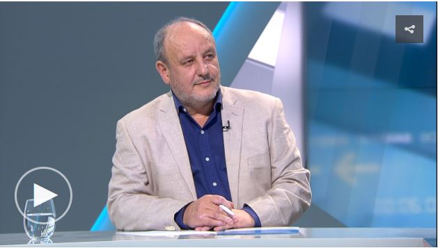 Miguel Ángel Vázquez TVG