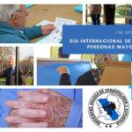 Reflexiones en un Día Internacional de la Personas Mayores diferente